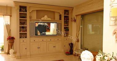 תיבת נח - עיצוב רהיטים מעץ מלא 10