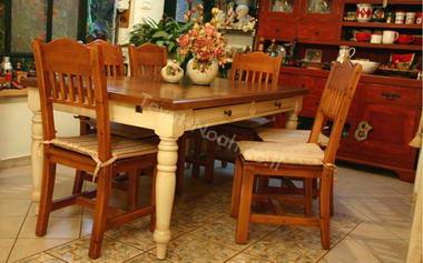 תיבת נח - עיצוב רהיטים מעץ מלא 12