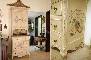 תיבת נח - עיצוב רהיטים מעץ מלא 2