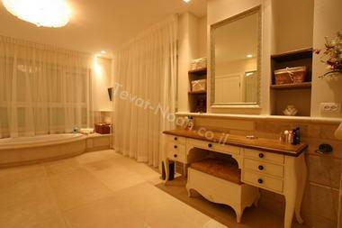 תיבת נח - עיצוב רהיטים מעץ מלא 5
