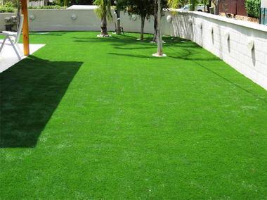 רק ירוק – דשא סינטטי 1