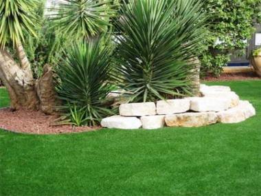 רק ירוק – דשא סינטטי 10
