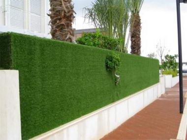רק ירוק – דשא סינטטי 15