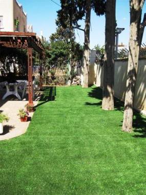 רק ירוק – דשא סינטטי 3