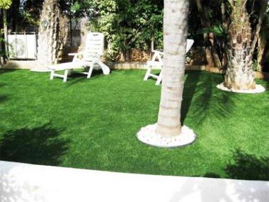 רק ירוק – דשא סינטטי 7