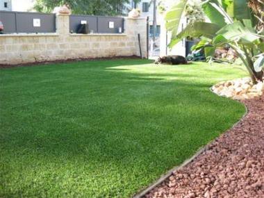 רק ירוק – דשא סינטטי 8