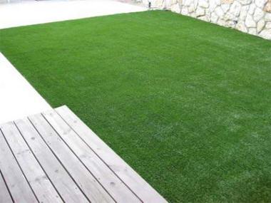 רק ירוק – דשא סינטטי 9