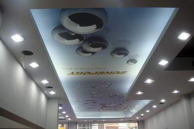 עיצובים מרצפה לתקרה 13