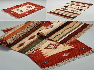 ראגס שטיחים מודרניים ואוריינטליים 11