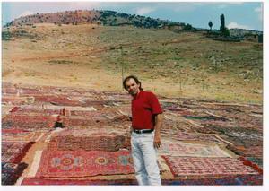 גלריה קילימס- שטיחים 1