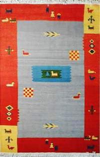גלריה קילימס- שטיחים 14