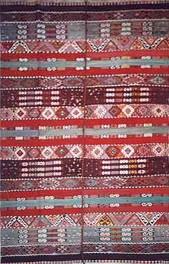 גלריה קילימס- שטיחים 15