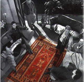 גלריה קילימס- שטיחים 17