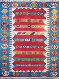גלריה קילימס- שטיחים 20