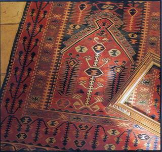 גלריה קילימס- שטיחים 4