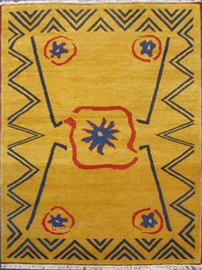 גלריה קילימס- שטיחים 6