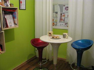 מיה חסון-HOME SWEET HOME 1