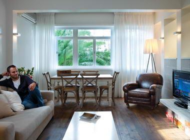 מיה חסון-HOME SWEET HOME 2