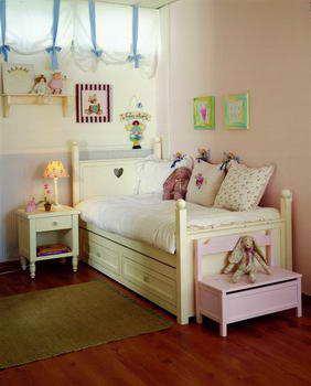 אלישבע צור-חדרי ילדים בעיצוב אישי 20