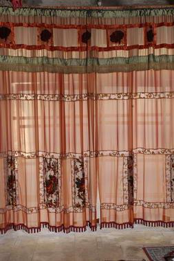 הגלריה של סוניה- עיצוב וילונות 3