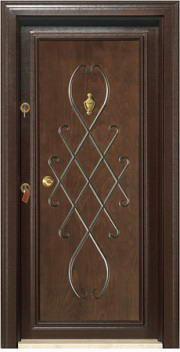 Door stone 10