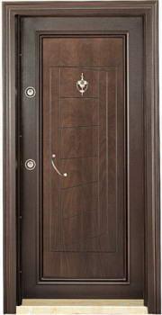 Door stone 11