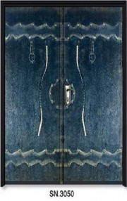 Door stone 12