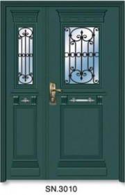 Door stone 13