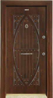 Door stone 14