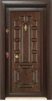 Door stone 15
