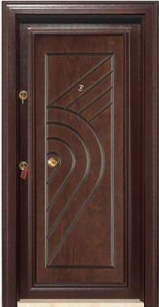 Door stone 16