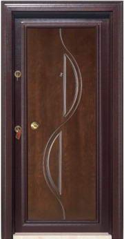 Door stone 17