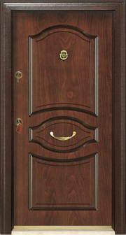 Door stone 18
