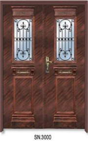 Door stone 20