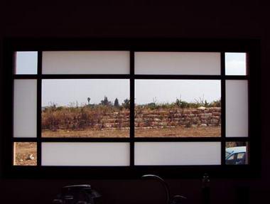 מ.ח אלומיניום וחלונות 1