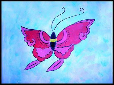 ציורי הקסם- הגר שחר 9