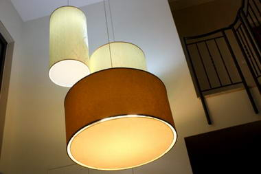 lalampa אהילים וגופי תאורה  13