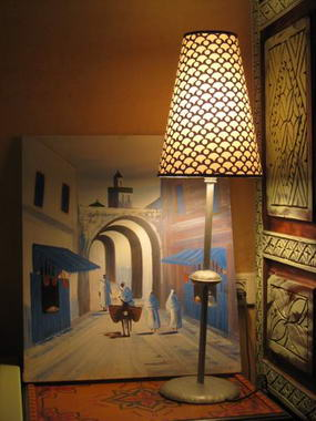 lalampa אהילים וגופי תאורה  15