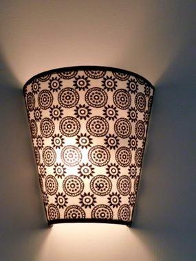 lalampa אהילים וגופי תאורה  4