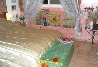 חדר Room 21 17