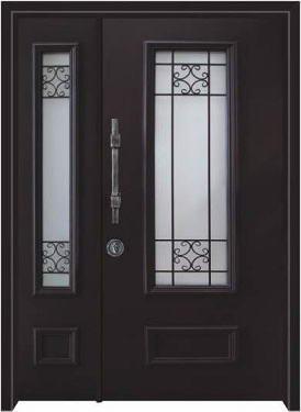 עוז דלתות 12