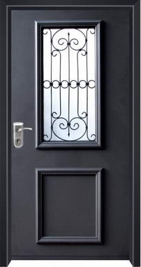 עוז דלתות 13