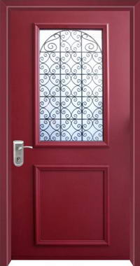 עוז דלתות 5