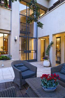 נורית גפן - בתים-סטודיו לאדריכלות ועיצוב פנים 18