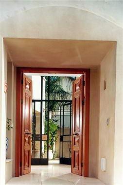נורית גפן - בתים-סטודיו לאדריכלות ועיצוב פנים 2