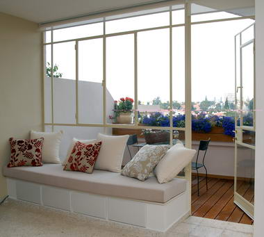 נורית גפן - בתים-סטודיו לאדריכלות ועיצוב פנים 3