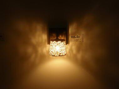 רזיאל עיצוב תאורה 14