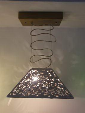 רזיאל עיצוב תאורה 15