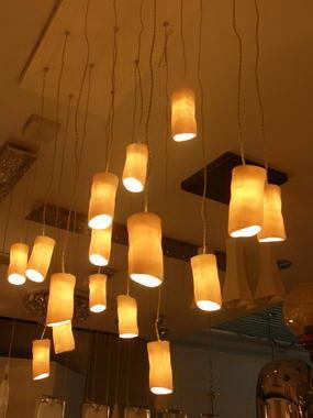 רזיאל עיצוב תאורה 17