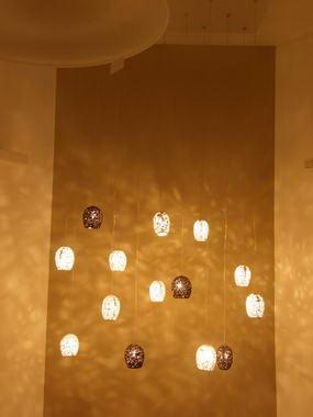 רזיאל עיצוב תאורה 18